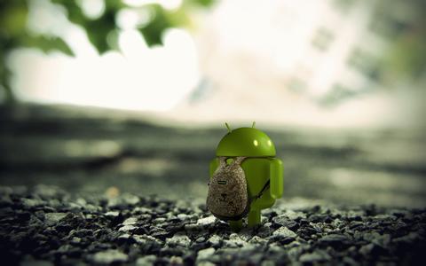 【技术控】为啥Android手机总会越用越慢?-钛媒体官方网站