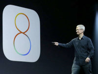 苹果iOS升级率如此高,我们为什么不嫌烦?