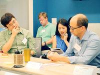 傅盛硅谷日记(下):对话Twitter CEO,如何面对Facebook的竞争?