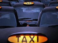交易形态已被改变,或许出租车终被互联网取代