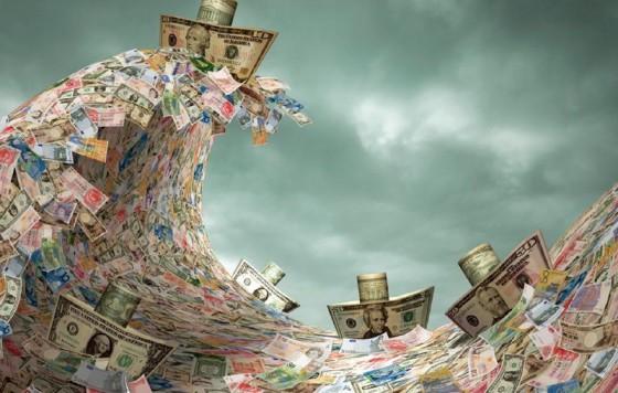 互联网金融前途多大,需要技术革命的想象力-钛媒体官方网站