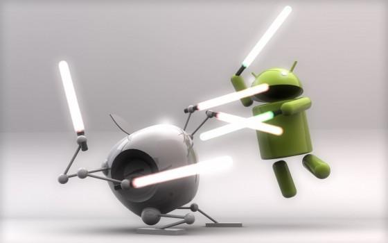 深度对决,未来的苹果和谷歌到底哪家强?-钛媒体官方网站