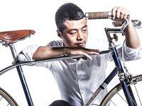 对话张向东:生活就像骑行,想不倒下就要保持踏频