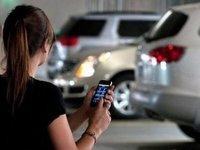 【今日微钛度】苹果申请iPhone控制汽车专利:可自动发动引擎