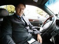 Uber司机年入9.7万美元,只剩传说