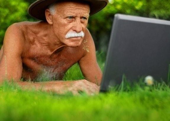 当程序员一天天老去......哪些人晚景凄凉-钛媒体官方网站