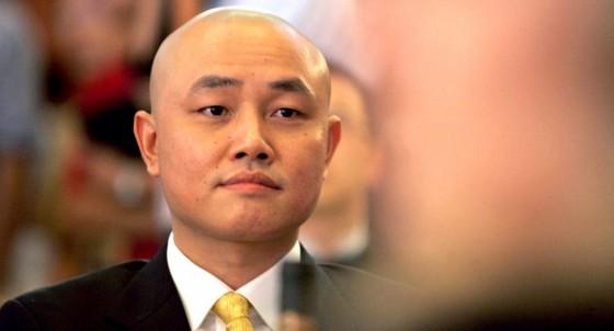 黄光裕即将出狱,已是风云变幻大王旗-钛媒体官方网站