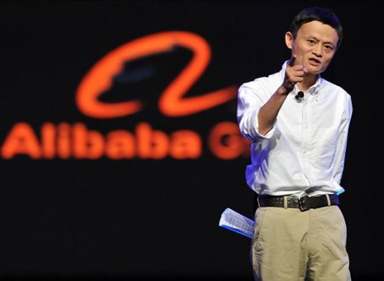 阿里换帅,张勇出任CEO,70后集体出掌一线领导权-钛媒体官方网站