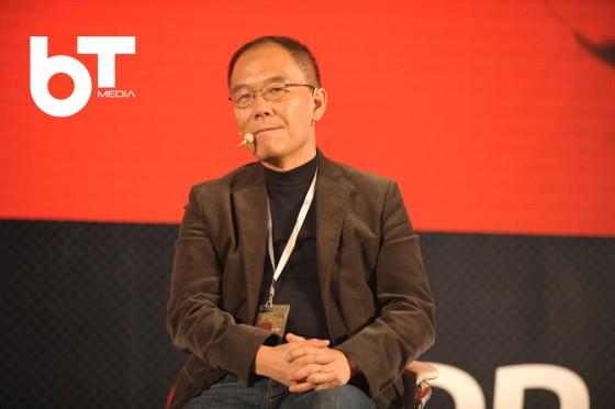 金山软件CEO张宏江