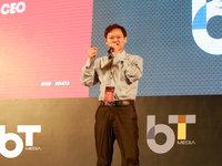 京东副总裁李大学:2015年的三大技术趋势