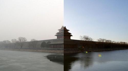 盘点|2014要感谢雾霾的产品-钛媒体官方网站