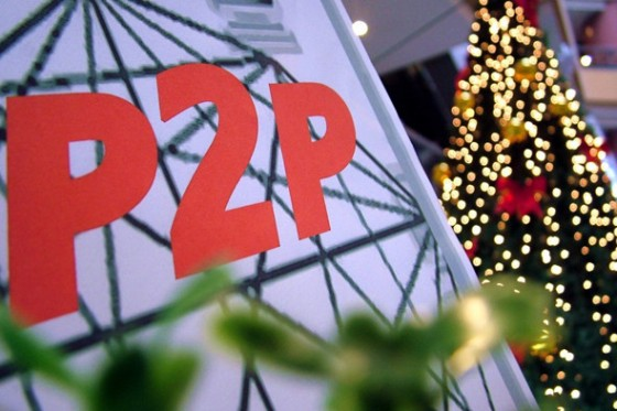 """""""P2P +O2O""""的混合模式,或许才是下一个风口-钛媒体官方网站"""