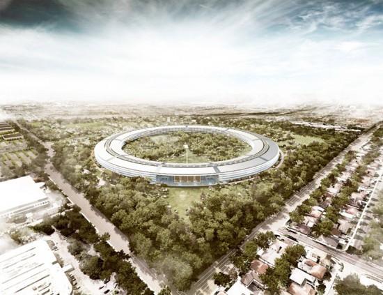 Apple UFO