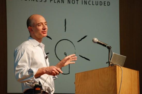 Jeff Bezos 给华盛顿邮报同仁的公开信
