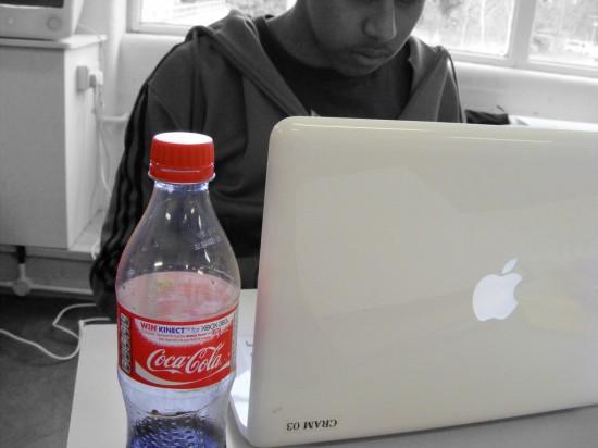Mac & Coke
