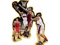 NBA停摆的蝴蝶效应