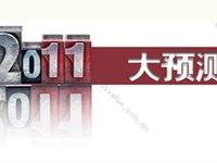 2011大预测