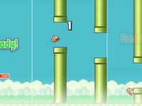"""【今日看点】""""反人类""""小游戏 Flappy Bird 今天下线"""