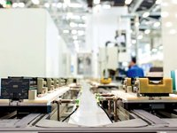 西门子的未来工厂什么样?