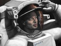伊隆·马斯克以及那些梦想太空的人们