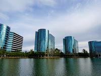 Oracle的IT世界观