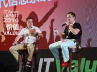 对话微软严治庆:关于微软云在中国的八个尖锐问题