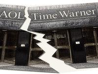 AOL与时代华纳的并购败局