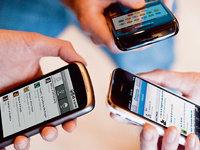 智能手机突围靠软实力