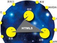 HTML5将带来什么?