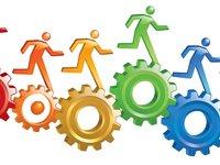 业务流程成熟度对应用系统的四个影响