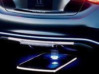 汽车业围猎无线充电