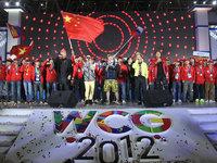 传电竞将回归CCTV5体育台 | 商业价值今日看点