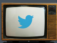 Twitter评论拉动收视率   商业价值今日看点