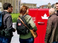 Molson啤酒的激将法:只有加拿大人能喝