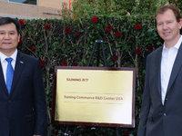 苏宁为什么要在硅谷开研发中心?