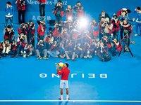 """中网:中国职业体育的""""另类""""样板"""
