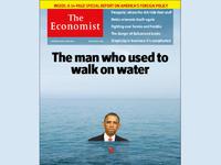 奥巴马:风光不再