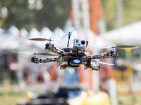 机器人快递将改变电子商务的未来