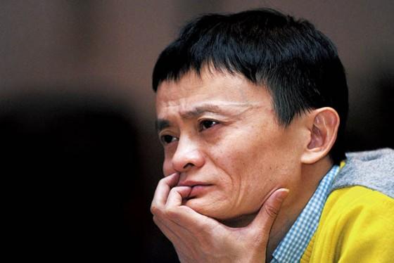 马云:商业世界讲究太极哲学,你死我活就没乐趣了-钛媒体官方网站