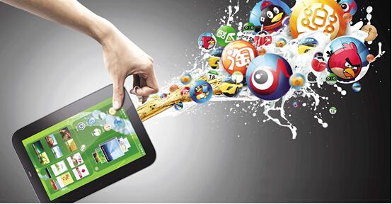 七张图读懂,移动互联网时代的商业模式-钛媒体官方网站