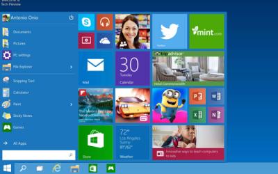 微软被逼急了?盗版的windows也可以免费升级!-钛媒体官方网站