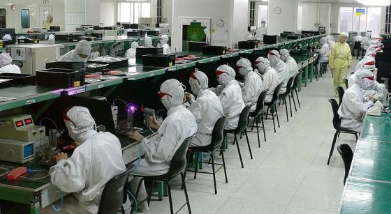 倒闭潮来临,中国代工业的生死危机-钛媒体官方网站