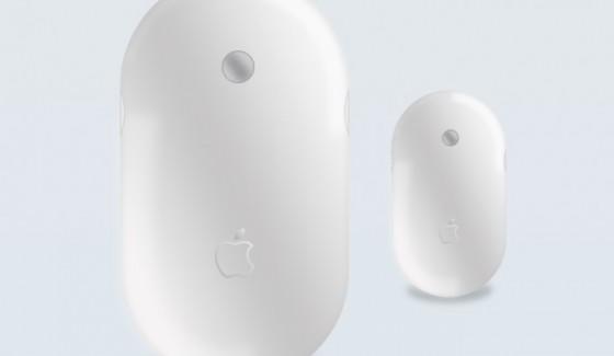 苹果为什么设计单键鼠标?-钛媒体官方网站