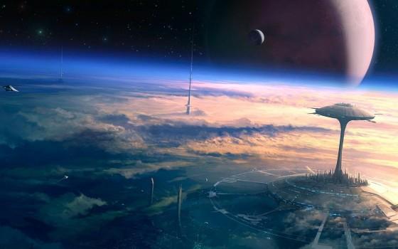 从100部有史以来最经典的科幻小说看未来-钛媒体官方网站