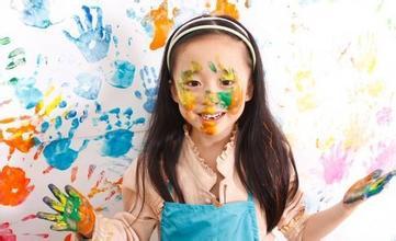 16个好创意帮爸爸妈妈永久保存孩子的图画-钛媒体官方网站
