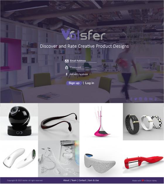 【硅谷新公司】只有最牛逼的智能硬件创意才能在Valsfer完成商业化-钛媒体官方网站