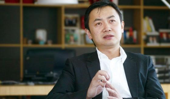 万科毛大庆宣布离职创业,一大票投资者已在排队等-钛媒体官方网站
