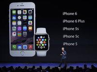 Apple Watch会热卖,但智能手表的春天还远着