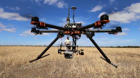 无人机产业大热的背后,隐患重重-钛媒体官方网站