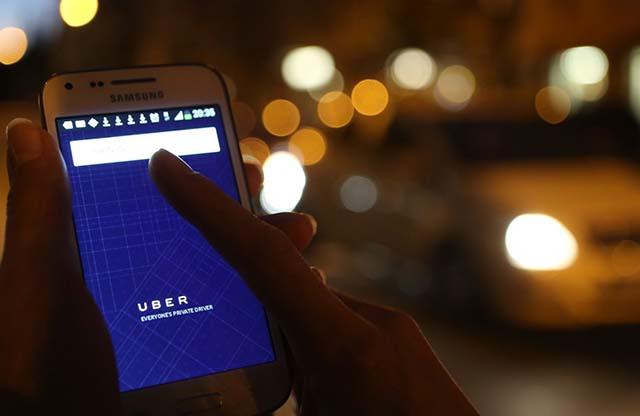 Uber 共享模式的可持续发展,最终需要企业和政府的联合监管-钛媒体官方网站